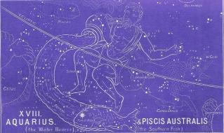34.AQUARIUS-PISCIS-AUSTRALIS