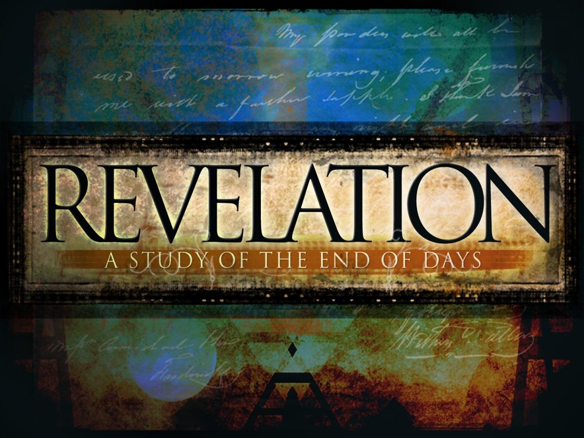 The Revelation pt. 2